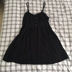 Very cute great condition mini dress